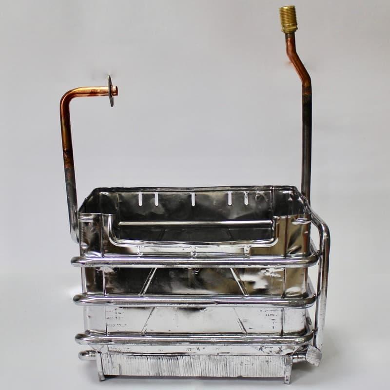 Теплообменник нева транзит 10е Пластины теплообменника Sondex S31 Иваново