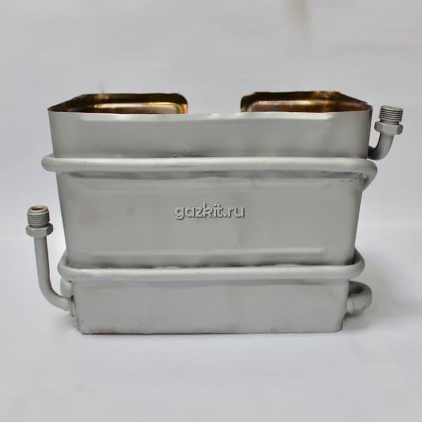 Теплообменник для газовой колонки Neva 5514 медный с термопокрытием